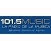 Radio Music 101.5 FM