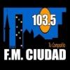 Radio Ciudad 103.5 FM