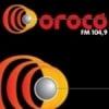 Rádio Orocó 104.9 FM