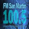 Radio San Martín 100.5 FM