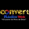 Convert Rádio Web