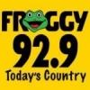 KFGY 92.9 FM Froggy