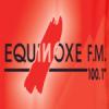 Radio Equinoxe 100.1 FM