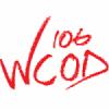 Radio WCOD 106.1 FM
