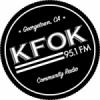 Radio KFOK 95.1 FM
