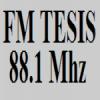 Radio Tesis 88.1 FM