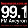 Radio Aveyron 99.1 FM