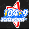 Radio Sensación 104.9 FM
