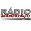 Rádio Manhuaçu 710 AM