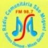 Radio São Miguel 98.7 FM