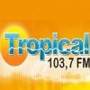 Rádio Jovem Tropical 103.7 FM
