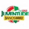 Rádio Juventude 104.9 FM