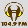 Rádio Parque do Vaqueiro 104.9 FM