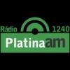 Rádio Platina 1240 AM