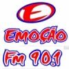 Rádio Emoção dos Vales 90.1 FM