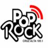 Rádio Pop Rock 105.1 FM