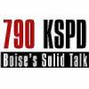 Radio KSPD 790 AM