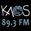 KAOS 89.3 FM