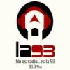 Radio La 93.3 FM