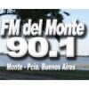 Radio Del Monte 90.1 FM