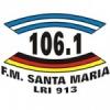 Radio Santa Maria 106.1 FM