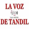 Radio La Voz 1560 AM