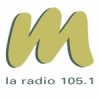 Radio Omega 105.1 FM