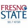 Radio KFSR 90.7 FM