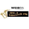 Radio WEIB Smoth 106.3 FM