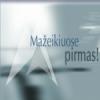 Mazeikiu Aidas 100.4 FM