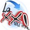 Radio La XXI 101.1 FM