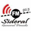 Radio Sideral 92.5 FM