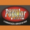 Rádio Popular 87.9 FM