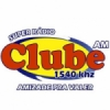 Rádio Clube 1540 AM