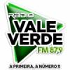 Rádio 87 FM Vale Verde