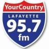 Radio WYCM Your Country 95.7 FM