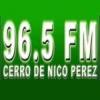 Radio Cerro de Nico Perez 96.5 FM
