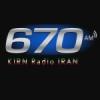 Radio KIRN 670 AM
