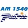 Radio Patria 1540 AM