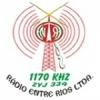 Rádio Entre Rios  1170 AM