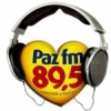 Rádio Paz 89.5 FM