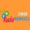 Rádio Manhuaçu Online
