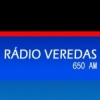 Rádio Veredas 650 AM
