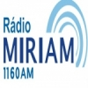 Rádio Miriam 1160 AM