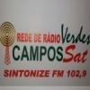 Rádio Verdes Campos 102.9 FM