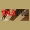 Rádio Cristal 104.9 FM