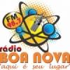 Rádio Boa Nova 98.7 FM