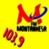Rádio Montanhesa 103.9 FM