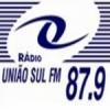 Rádio União Sul 87.9 FM