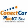 Rádio ConectCar SPRIO 101.5 FM